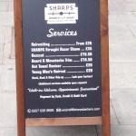 Sharps-Barber-Barbershop-Price-List-Services