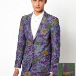 ASOS_Purple_Floral_Print_Blazer