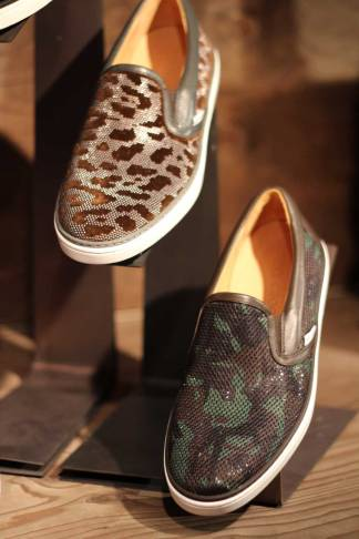 Jimmy-Choo-LCM-SS14-Presentation-Camouflage-Slip-Ons-Plimsoles