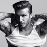 David Beckham | Hair How To