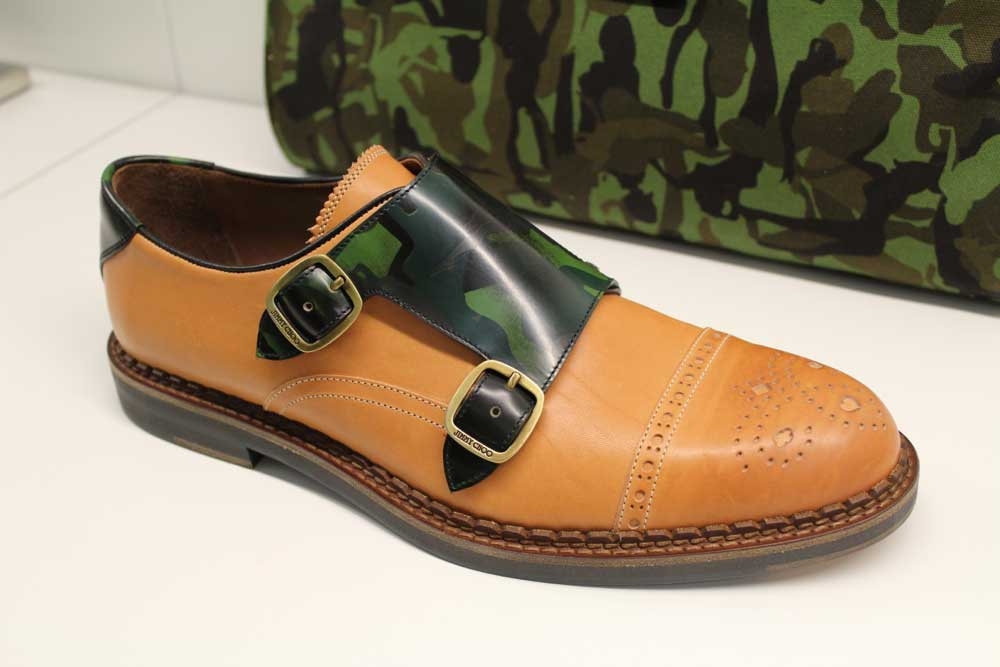 Jimmy_Choo_Mens_SS14_Preview_October_2013_Brogues_Buckles_Camouflage