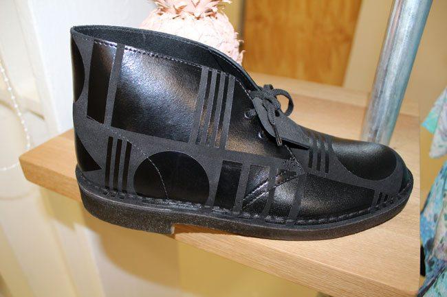Clarks-Black-Patternity-Desert-Boot