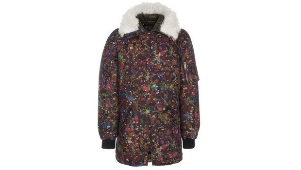 Paul-Smith-Matble-Print-Parka-Jacket-Coat-Featured
