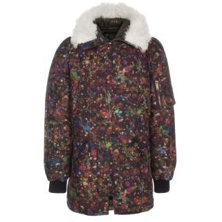 Paul-Smith-Matble-Print-Parka-Jacket-Coat