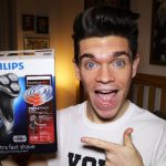 Philips PT920 PowerTouch Pro Shaver | Review