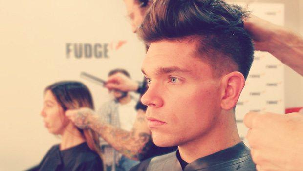 Robin-James_The-Utter-Gutter_Fudge_My-Modern-Gentlemans-Haircut_TUG