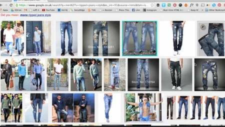 Step-2-Select-Your-Style-Robin-James_The-Utter-Gutter_DIY-Ripped-Jeans