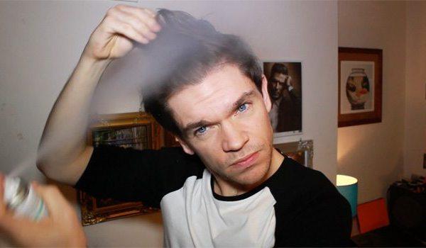 Hair Hack | Dry Shampoo: Cleanse, Volume, Grip