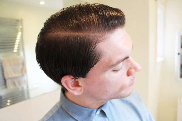 Men's-Hairstyle-Side-Part-How-To-Tutorial-Parting-1