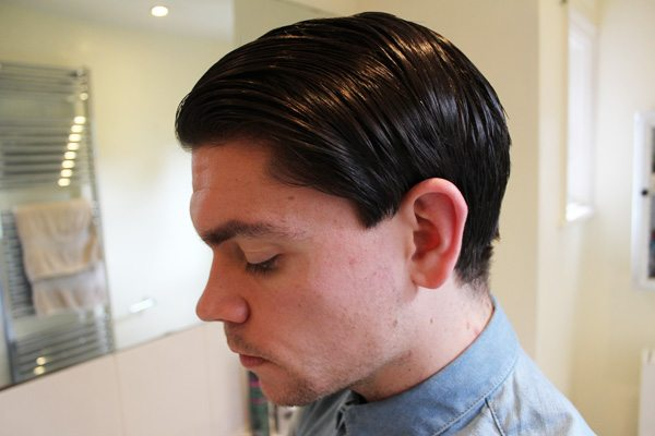Men's-Hairstyle-Side-Part-How-To-Tutorial-Side-5