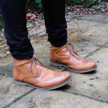 Frank-Wright-Brogue-Boots