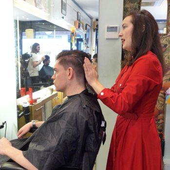 Mens-Disconnected-Undercut-Haircut-Fish-Soho-Robin-James-Slicked-Back