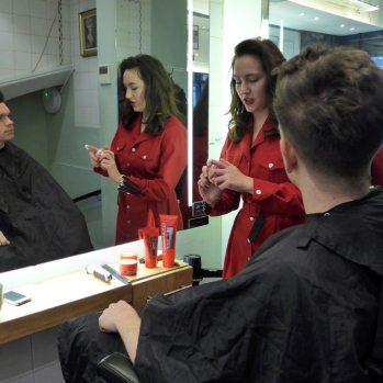 Mens-Disconnected-Undercut-Haircut-Fish-Soho-Robin-James-Stiffish-Cream-Application