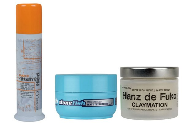 Robin-James_The-Utter-Gutter_Hair-Product-Guide_Clay_Putty_Paste