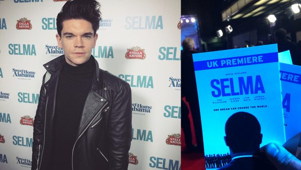 Selma_UK_Premiere_Robin_James