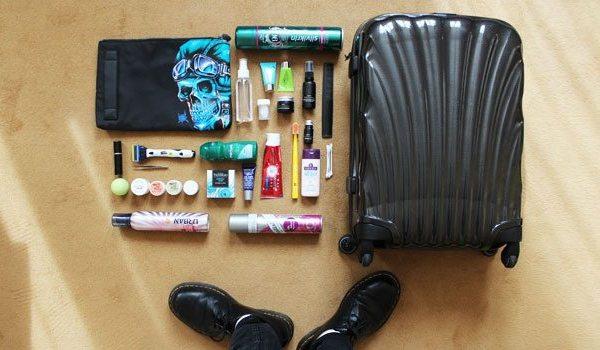 City Break | What's Inside My Suitcase?