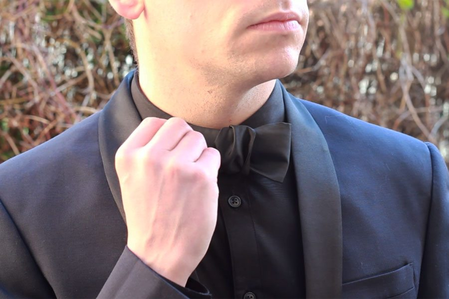 Wedding-Formal-Wear-Robin-James-The-Utter-Gutter-Black-Bow-Tie