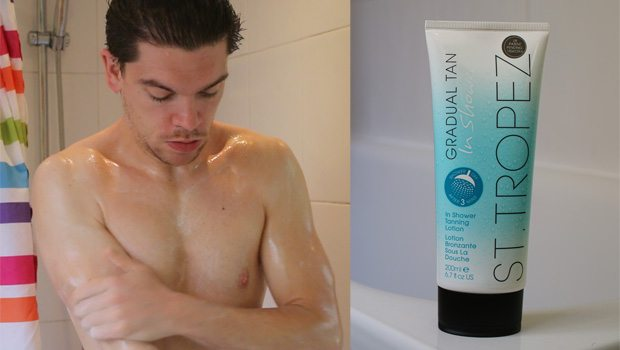 St-Tropez-In-Shower-Review-Robin-James-TUG