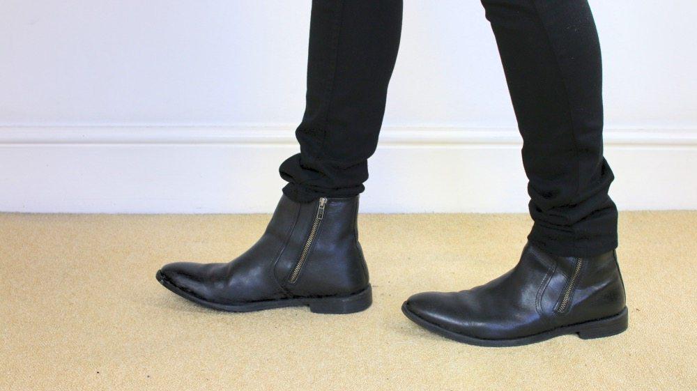 Mens-Shoe-Collection-ASOS-Black-Zip-Boots