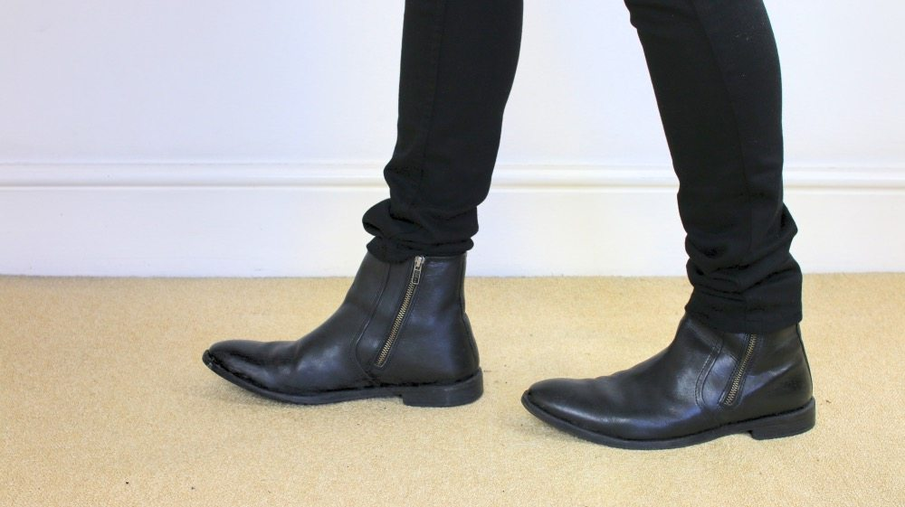 Mens-Shoe-Collection-ASOS-Black-Zip-Boots