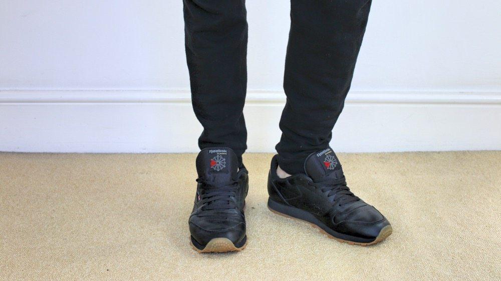 Mens-Shoe-Collection-Black-Reebok-Classic