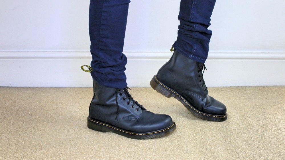 Mens-Shoe-Collection-Dr-Martens-1460-Boots