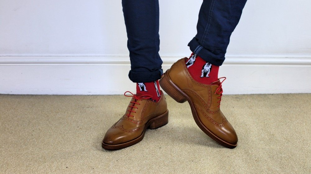 Mens-Shoe-Collection-Oliver-Sweeney-Johnnie-Walker-Brogues