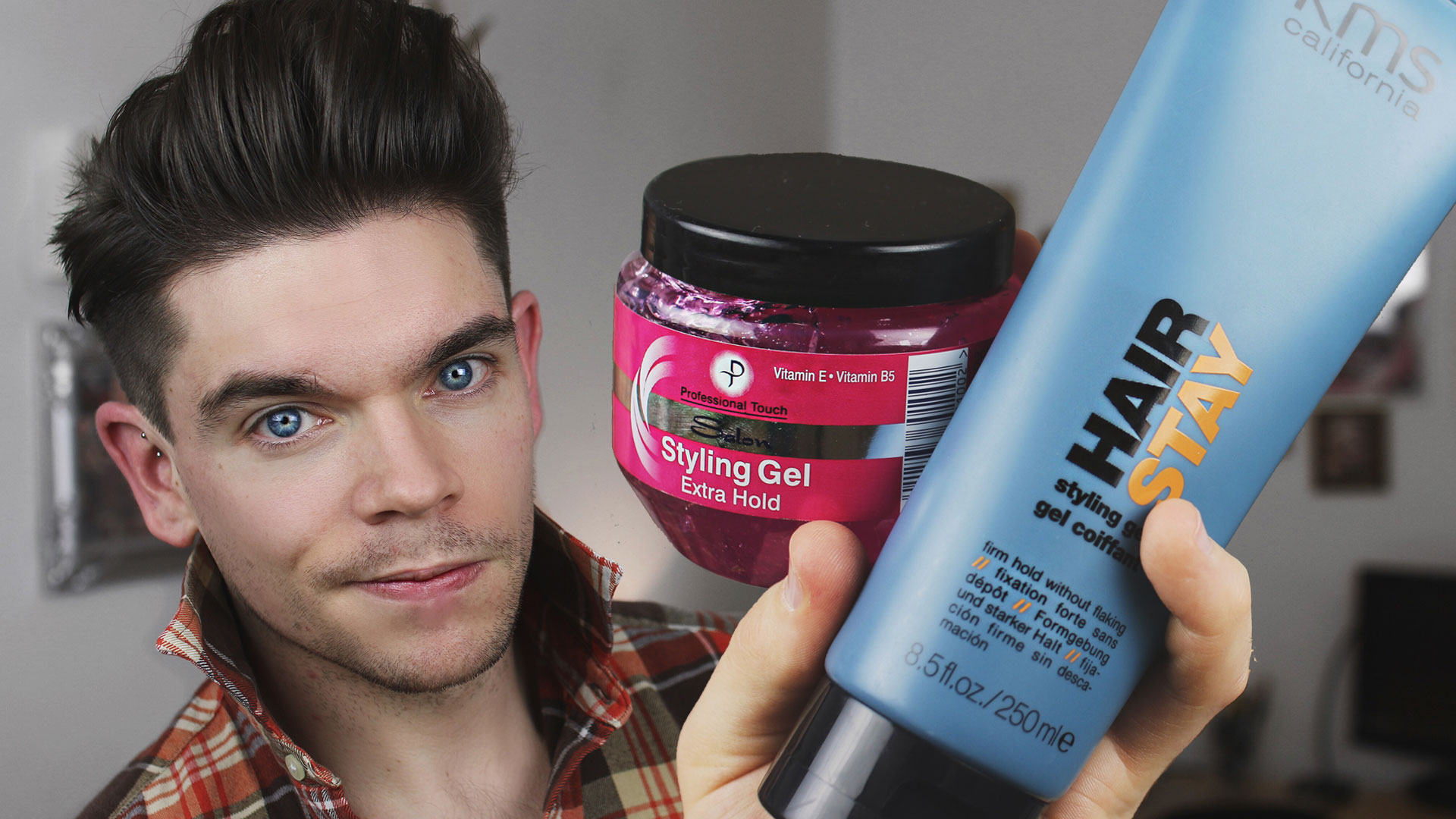 Can I Use Gel For A Quiff Cheap Vs Expensive