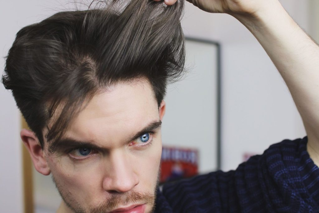 Robin-James-Mens-Hair-Product-Review