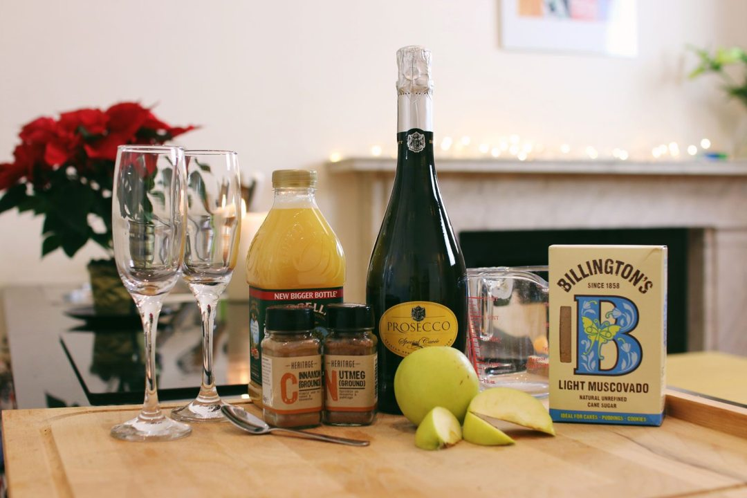 Spiced-Apple-Mimosa-Recipe-Ingredients