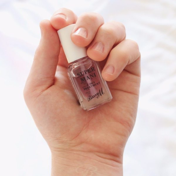 Just Painting My Nails | Barry M