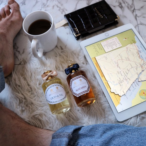 Penhaligon's Journey To Egypt | New In
