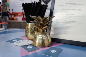 London Cocktail Week 2016 - The House of Peroni