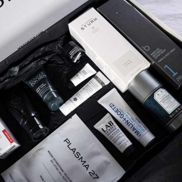 The Ultimate Grooming Box For Christmas
