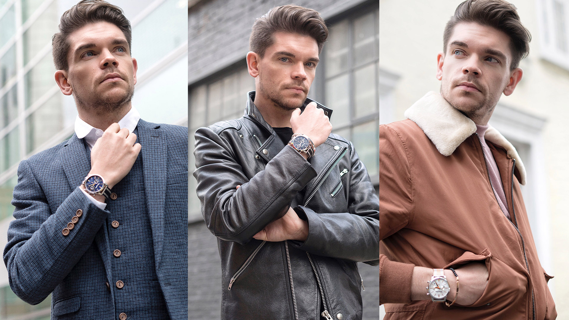 how-to-style-your-watch-mens