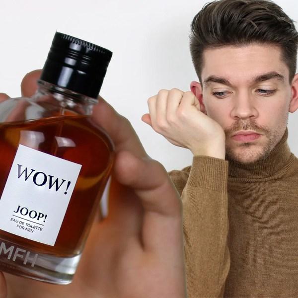 Joop WOW! | Honest Fragrance Review