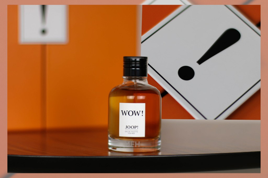 Joop-wow-review-orange-bottle-man-for-himself