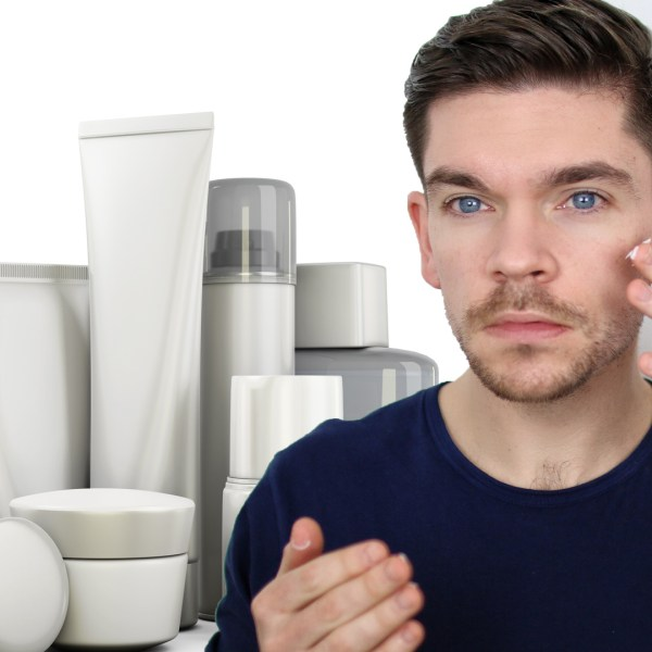 Best Men's Moisturiser For Oily Skin | Top 3
