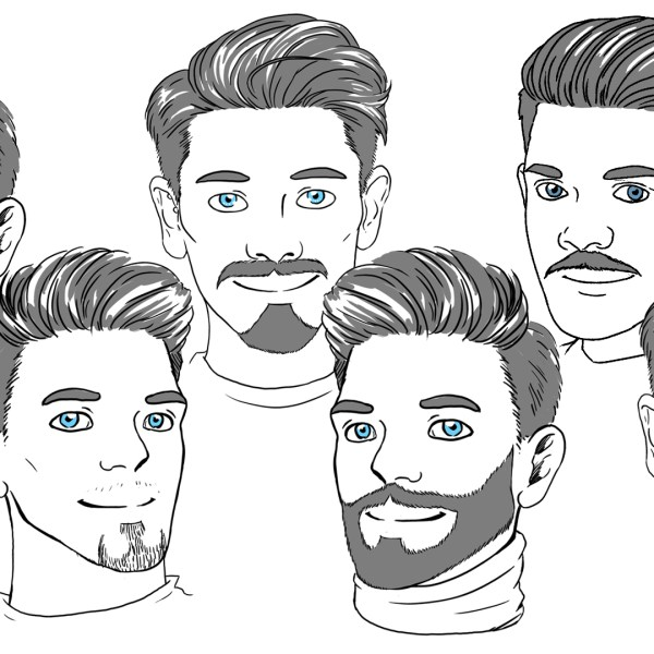 How To Pick The Best Beard Style For You