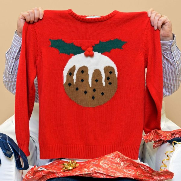 The Best Ugly Christmas Jumpers For Men