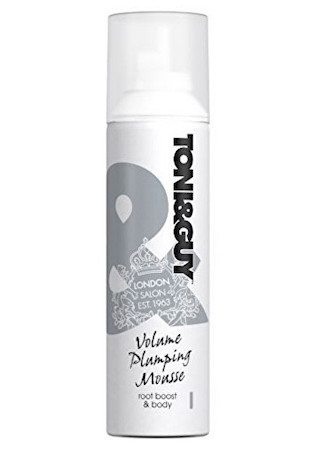 toni-and-guy-volume-plumping-mousse-pre-styler