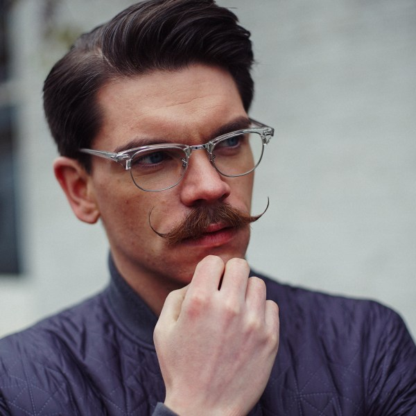 The Best Glasses For Your Face Shape