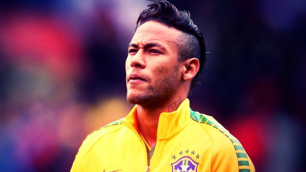 The Top 10 Hairstyles Of The 2018 World Cup Man For Himself