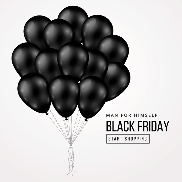 The Best of Black Friday 2018