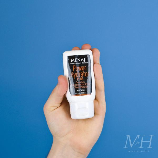 MËNAJI Power Hydrator PLUS