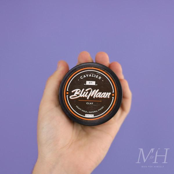 blumaan-cavalier-clay-product-review-man-for-himself