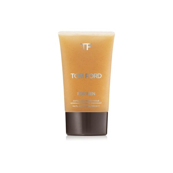 Tom-Ford-For-Men-Exfoliating- Energy-Scrub-Review-Man-For-Himself