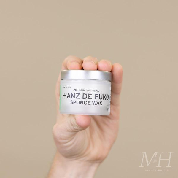 hanz-de-fuko-sponge-wax-man-for-himself-3