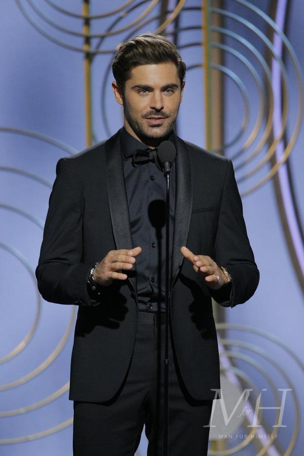 Zac-Golden-Globes-Formal-Steal-His-Style-Man-For-Himself