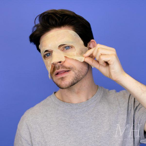 bulldog-skincare-men-sheet-masks-mens-skin-review-man-for-himself